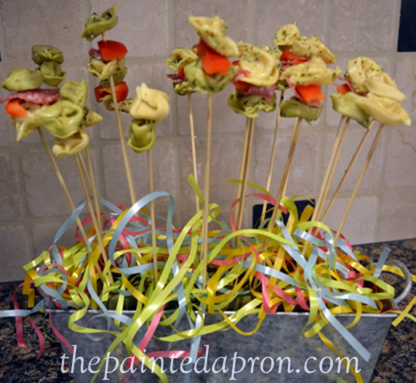 lollipop trees thepaintedapron.com