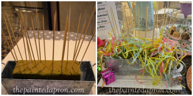 Pasta Lollipop Collage.thepaintedapron.com