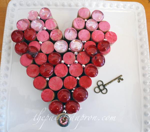 Valentine thepaintedapron.com