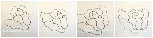 rose 2 Collage