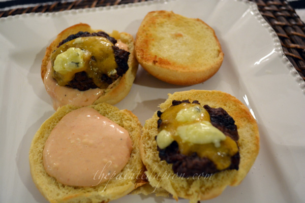 Bama burgers thepaintedapron.com