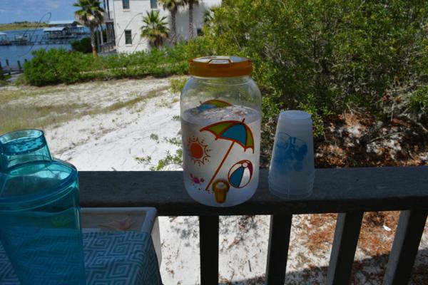 water jug thepaintedapron.com