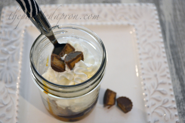peanut butter pie jar 3 thepaintedapron.com