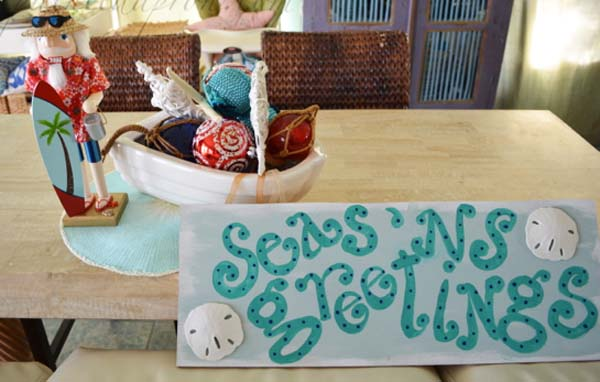 seas 'ns greetings signs