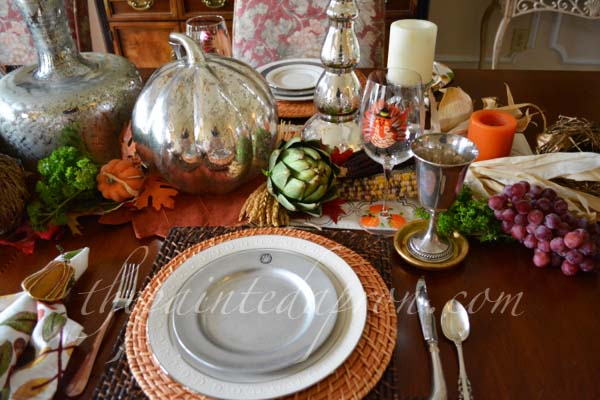 thanksgiving place