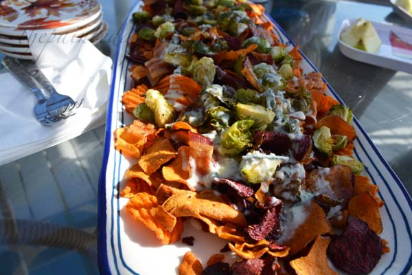 best nachos ever