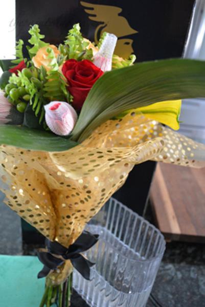 FTD bouquet
