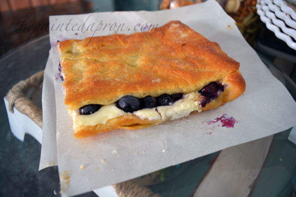 blueberry-danish