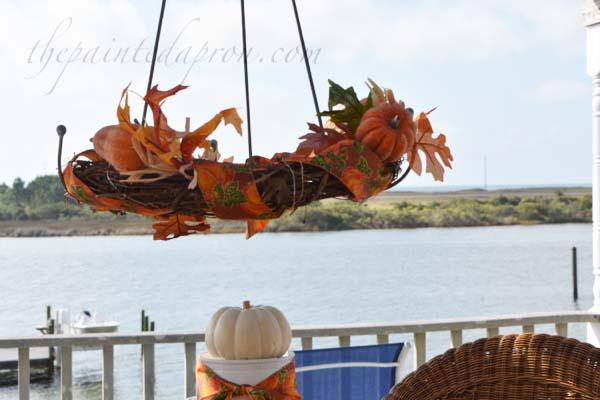 hanging-wreath