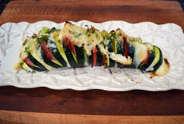 zucchini-hassleback-sub