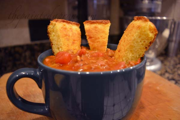 chili-with-cornbread-sticks