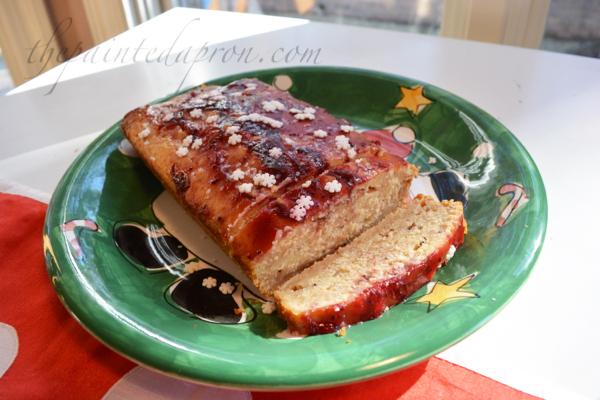 cranberry-quick-bread