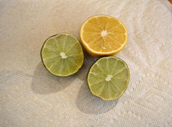 cut-citrus
