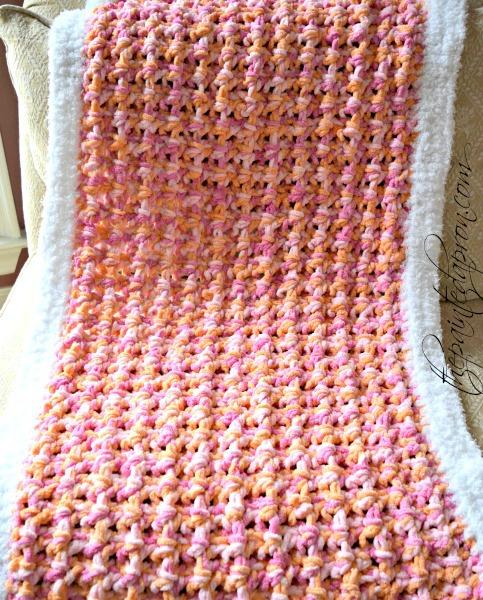 double-v-crochet-cozy
