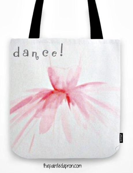 dance-tote