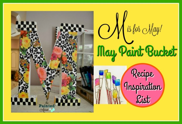 May paint bucket 2