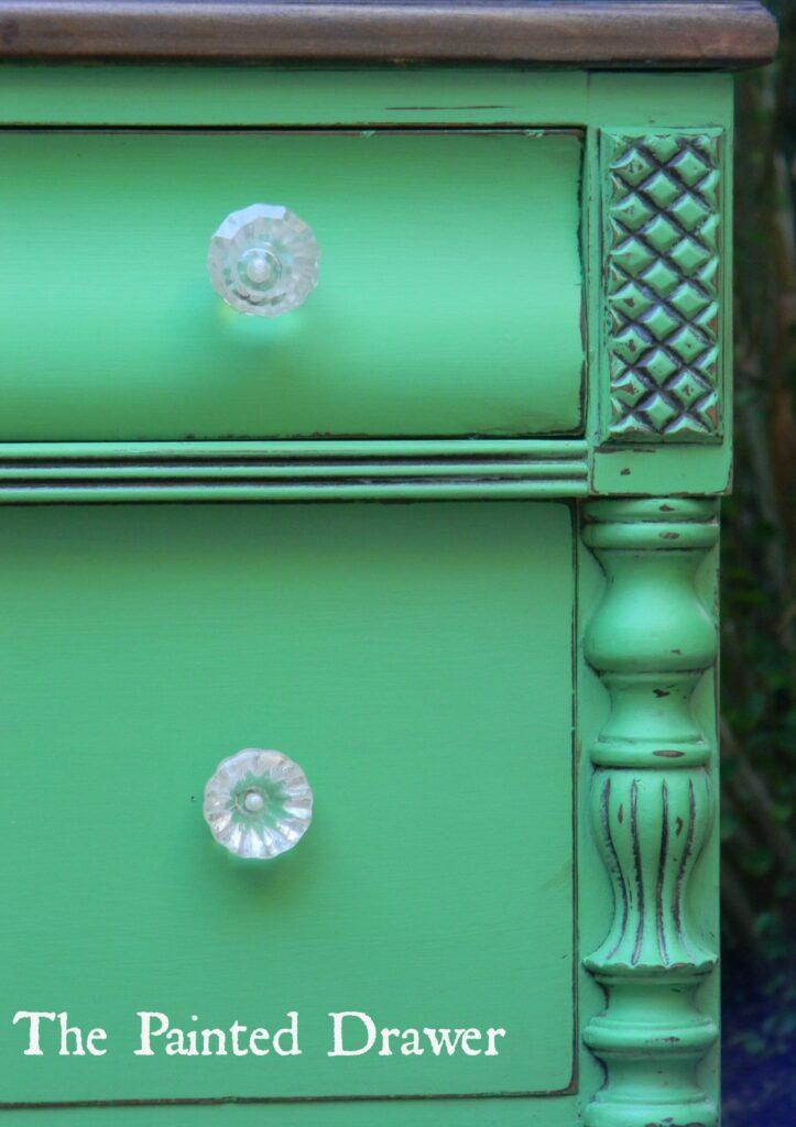 Paint Color Series Annie Sloan Chalk Paint
