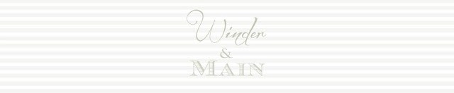 Winder and Main {LBP}