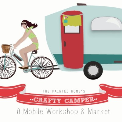 { The Crafty Camper }