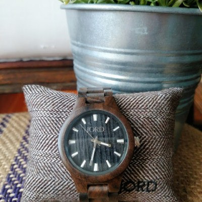 Wood Watches…My new obsession