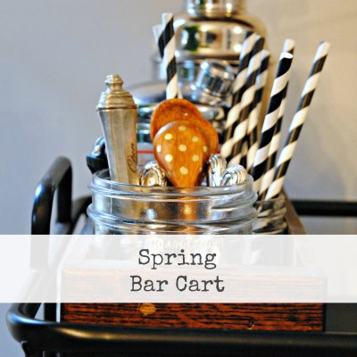 How to set up a Stylish Home Bar