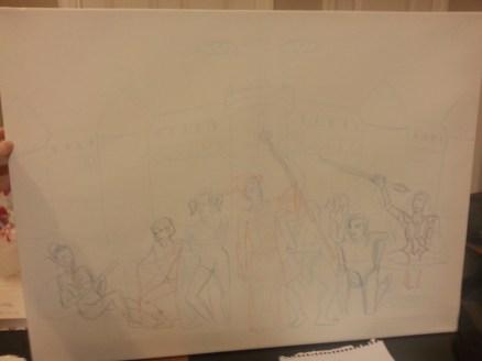13 Sketch