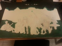 14 Backgroun Paint