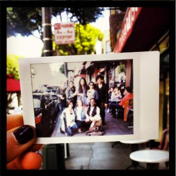 Little Italy, San Francisco