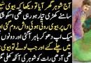 Shohar ki biwi se anokhi farmaish – Urdu wife story