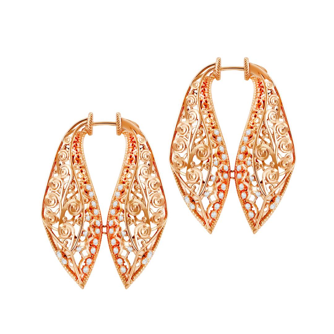 Seri Anta Earrings