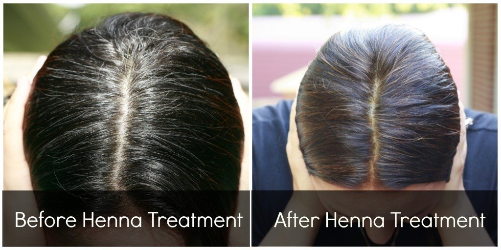 How To Dye Your Hair With Henna The Paleo Mama