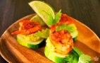 Paleo Diet Recipes Shrimp Taco Bites