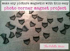 Make Any Photo Magnetic