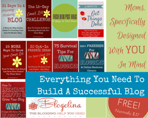 Free Blogging Resource