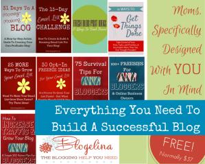 Free Blogging Resource