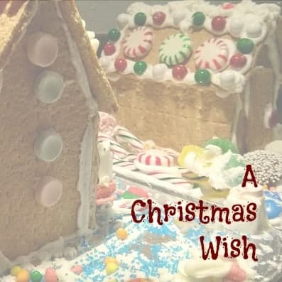 A Christmas Wish from thepalettemuse.com