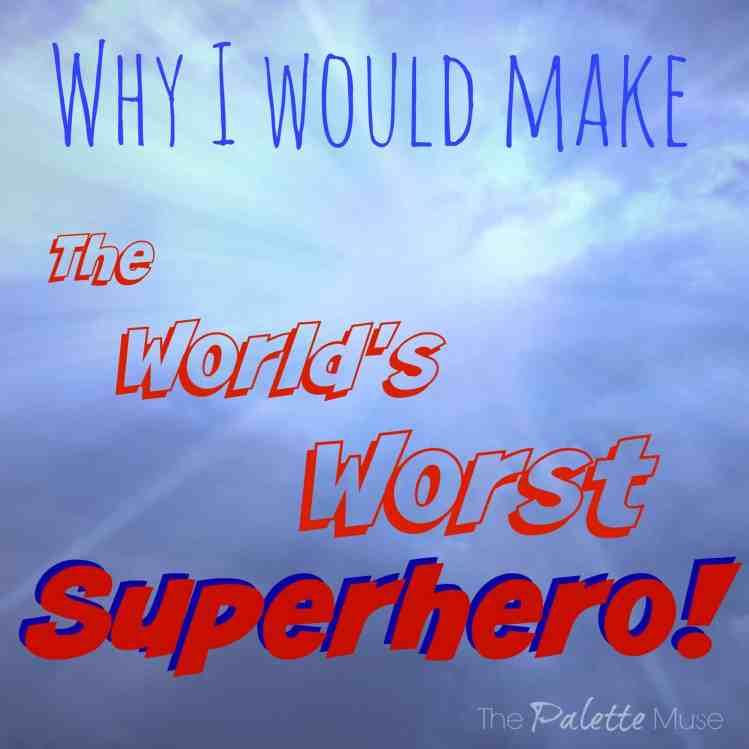 Superhero Square