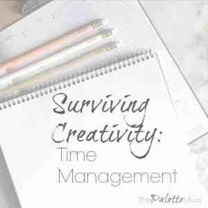 How do we balance creativity with productivity?