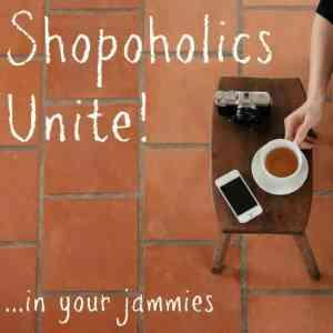 Shopaholics Unite!