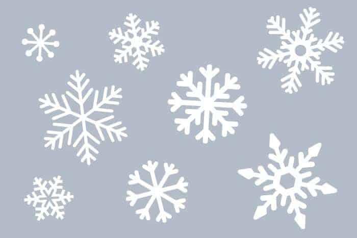 Snowflake-designs