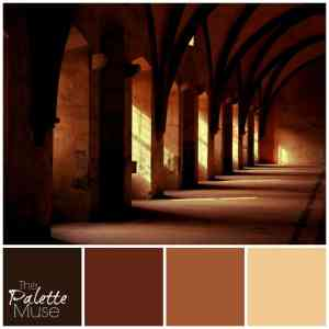 Ancient Arches Palette