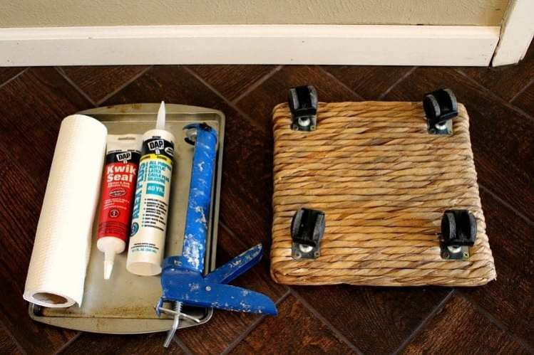 Caulking Tools