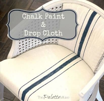 Chalk-Paint-Drop-Cloth