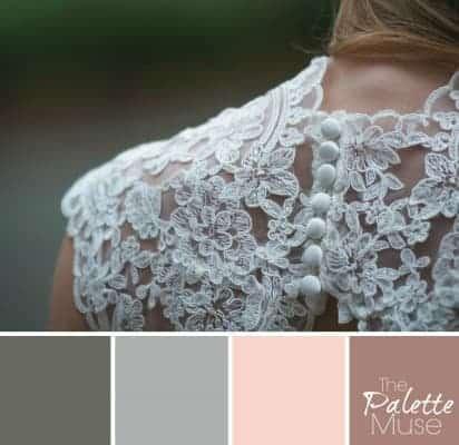 Pastel-Palette