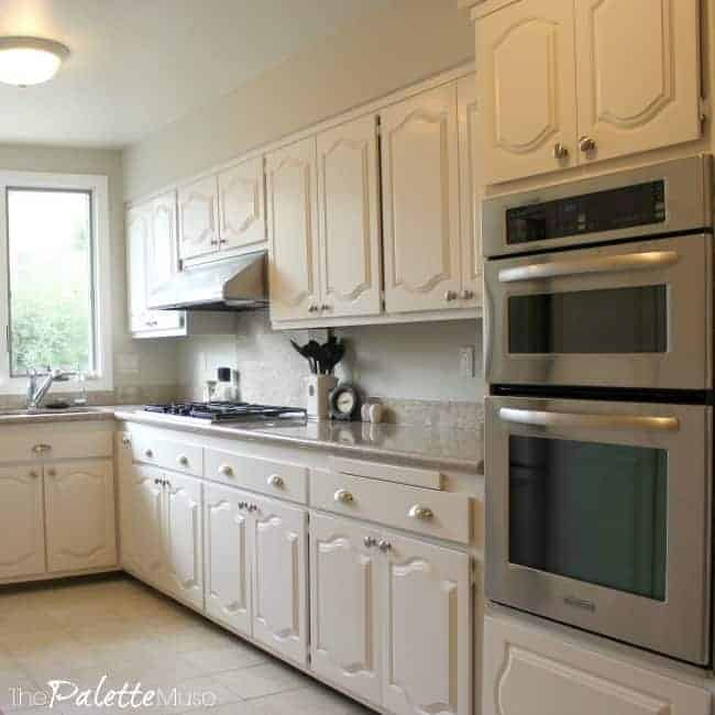 What Is Best Paint For Kitchen Cabinets