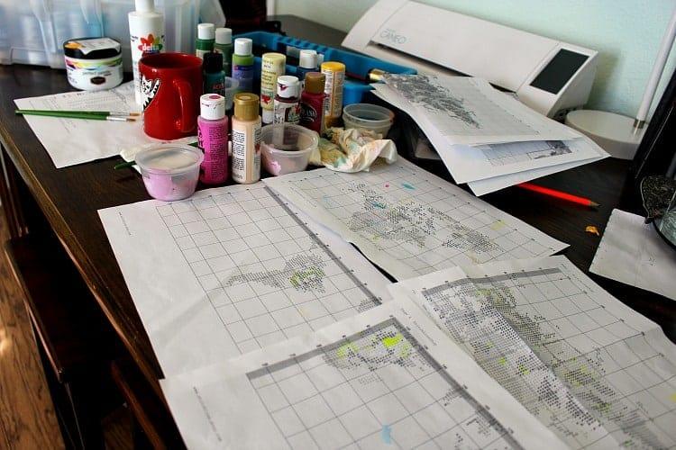 Work in progress.