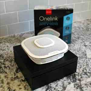 More Peace in my Home with Onelink Safe & Sound