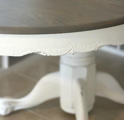 Table Slider
