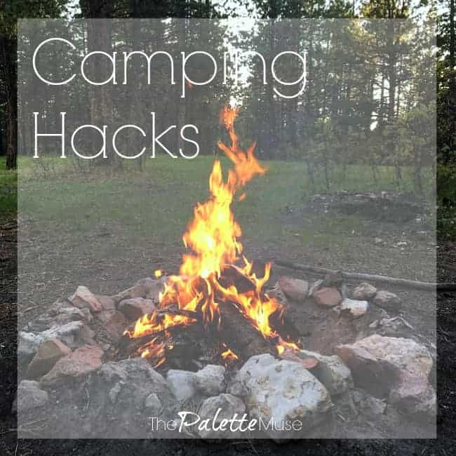13 Easy Camping Hacks for the Perfect Outdoor Adventure - The