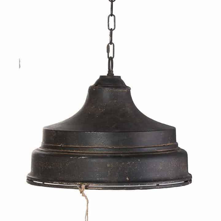 affordable farmhouse kitchen lighting